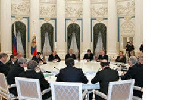 Кремлевская 'большая семерка': люди, заслуживающие внимания picture