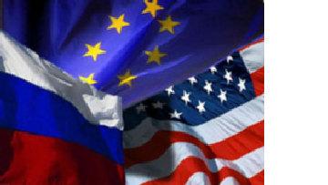 Европа, Россия, США: новые величины старого уравнения picture