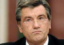 Ющенко пересматривает историю и сам становится жертвой исторической ревизии picture