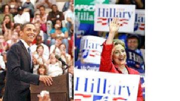 Борьба демократов превращается в битву гладиаторов picture
