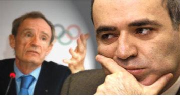 Предолимпийский кошмар России picture