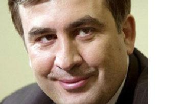 Ланч с FT: Михаил Саакашвили picture