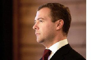 Медведев - призрак Кремля picture