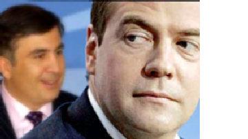 Грузия, НАТО и Медведев picture