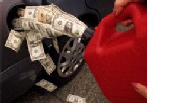 Америке следует научиться любить дорогой бензин picture