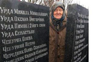 Марк Таугер о голоде, геноциде и свободе мысли на Украине picture