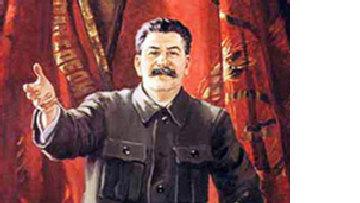 Как Сталин защитил Израиль picture
