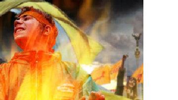 """Имидж Украины в кривом зеркале """"братской"""" пропаганды picture"""