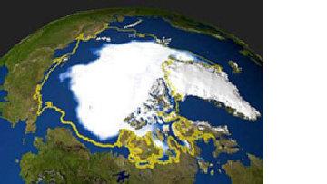 Арктика: полярные расхождения picture