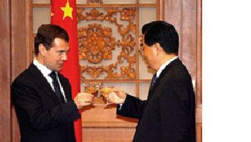 Что Китаю нужно от русских picture