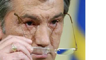 Жвания: Виктор Ющенко не был отравлен picture