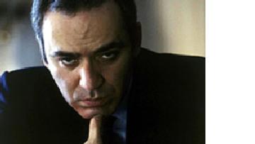 Каспаров упрекает Брауна в равнодушии к проблемам российской демократии picture
