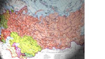 Над бывшими советскими странами тучей нависает энергодефицит picture