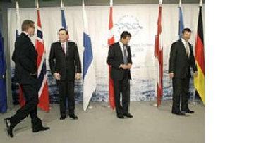 Балтийский саммит: еще одна победа России picture