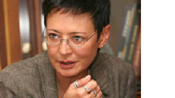 Ирина Хакамада: ИноСМИ - это чтение не для всех picture