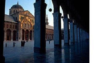 Нестройные записки о Дамаске picture