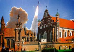 Разместит ли Литва базу ПРО на своей территории? picture