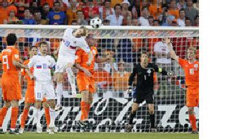 Великая Россия и... Голландец! picture