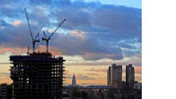 Москва: Офисных помещений не хватает? Нет, просто 'цена аренды нелепая' picture