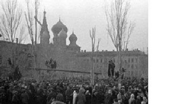 Великий прорыв: церковь выходит из катакомб picture