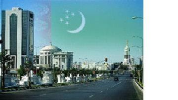 Туркменистан: по-прежнему тюрьма picture