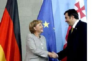 Европа и США объединяются для урегулирования грузинских конфликтов picture