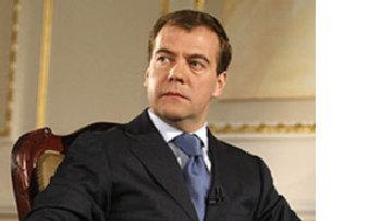 США не в том состоянии, чтобы давать советы, говорит Медведев picture