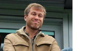 Абрамович уходит с должности в Сибири, чтобы проводить больше времени на западном фронте picture