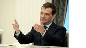 Три дебюта Медведева picture