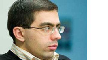 Каха Кукава: 'Бурджанадзе - явно 'проект Вашингтона', и цель этого проекта, - чтобы Бурджанадзе сменила Саакашвили' picture