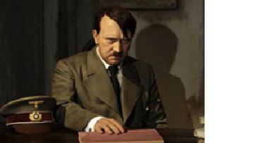 Фюрер из воска picture