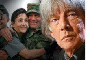 Ингрид Бетанкур - иконоборческая икона picture