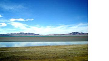 По железной дороге - в сердце Тибета picture