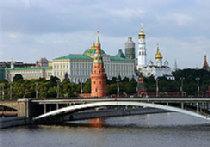 Москва - город мечты, потрясающий и роскошный picture