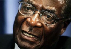 Зимбабве: усвоит ли когда-нибудь Запад свои прошлые ошибки? picture