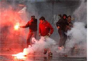 Материальные блага ЕС притупляют влечение к былому сербскому национализму picture