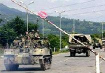 Цепь неожиданностей в войне на юге Осетии picture