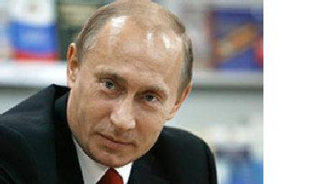 Ошеломляющие ремарки Путина picture