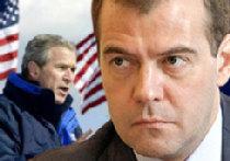 Дмитрий Медведев: Америка должна отказаться от ментальности 'холодной войны' - она закончилась двадцать лет назад picture