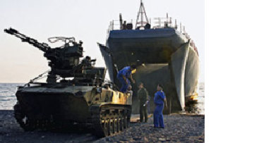 Россия стремится модернизировать свою армию picture