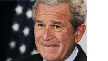 Буш уходит, Буш остается picture