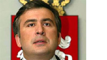 Саакашвили: Русские испугались нашей армии и бежали picture