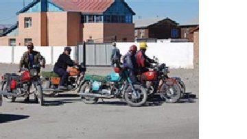В три этапа по Сибири picture