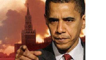 Никакого медового месяца между Кремлем и Обамой picture