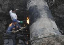 Взрыв на трубопроводе еще больше ухудшил отношения 'Газпрома' с Туркменистаном picture