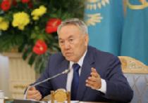@ИноВидео: Хранители - Казахстан предлагает принять международный топливный банк picture