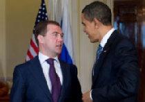 Обама-Медведев: Грузия - это ключ к 'перезагрузке' picture