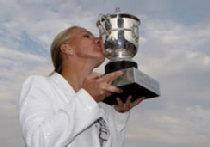 Совет Роджера Федерера помог Светлане Кузнецовой выиграть French Open picture