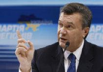 После своего решения Янукович не может считаться лидером партии' picture