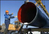 Эстония активизирует противодействие строительству балтийского газопровода picture